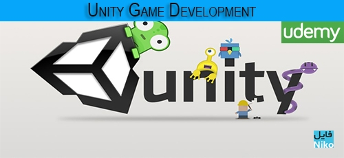 template1 - دانلود Udemy Unity Game Development: Make Professional 3D Games فیلم آموزشی ساخت بازیهای جذاب سه بعدی بوسیله Unity