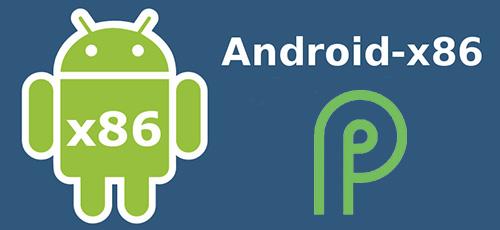 1 29 - دانلود Android-x86 9.0-rc2 سیستم عامل اندروید اندروید پای / اوریو / نوقا