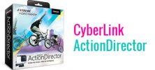 ActionDirector 222x100 - دانلود CyberLink ActionDirector Ultra 3.0.3429.0 ساخت و ویرایش فیلم های ورزشی و اکشن