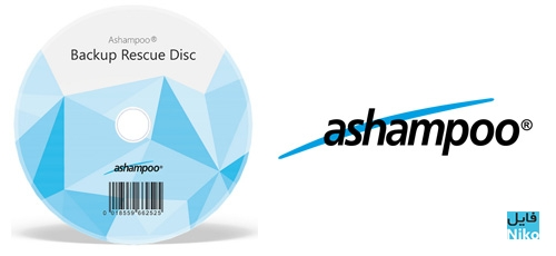 Ashampoo Backup Rescue Disc - دانلود Ashampoo Backup Rescue Disc 1.36 دیسک بوت پشتیبان گیری از اطلاعات