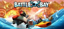 "Battle Bay 222x100 - دانلود Battle Bay v2.6.16775   بازی اکشن ""نبرد خلیج"" اندروید همراه با دیتا"