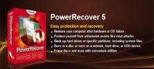 CyberLink.PowerRecover 222x100 - دانلود CyberLink PowerRecover بازیابی و ذخیره اطلاعات