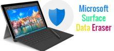 Microsoft Surface Data Eraser 222x100 - دانلود Microsoft Surface Data Eraser 3.2.36 حذف کامل اطلاعات از تبلت های سرفیس