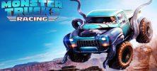 Monster Truck Racing 222x100 - دانلود Monster Truck Racing 2.3.4  بازی مسابقه ماشین هیولاها اندروید همراه دیتا + نسخه مود