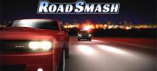 Road Smash Crazy Racing 222x100 - دانلود Road Smash: Crazy Racing 1.8.51  بازی ماشین سواری جاده برخورد اندروید همراه نسخه مود