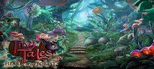 "Tiny Tales Heart of the Forest Full 222x100 - دانلود Tiny Tales: Heart of the Forest Full 1.0   بازی ماجرایی خارق العاده ""قلب جنگل"" اندرویدهمراه با دیتا"