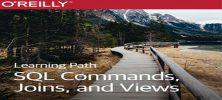Untitled 1 11 222x100 - دانلود O'Reilly Learning Path: SQL Commands, Joins, and Views فیلم آموزشی دستورات اس کیو ال، پیوند و نمایش ها