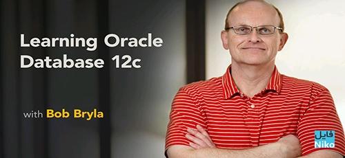 Untitled 1 7 - دانلود Lynda Learning Oracle Database 12c فیلم آموزشی پایگاه داده اوراکل 12c