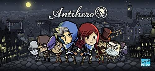 Untitled 3 4 - دانلود بازی Antihero برای PC