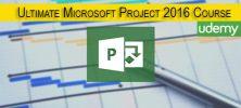 template 1 222x100 - دانلود Udemy Ultimate Microsoft Project 2016 Course - Beginner to Expert فیلم آموزشی مقدماتی تا پیشرفته مایکروسافت پروجکت 2016