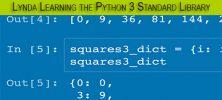 template 3 3 222x100 - دانلود Lynda Learning the Python 3 Standard Library فیلم آموزشی کامل کتابخانه های استاندارد Python 3