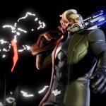 دانلود بازی Agents of Mayhem برای PC اکشن بازی بازی کامپیوتر مطالب ویژه