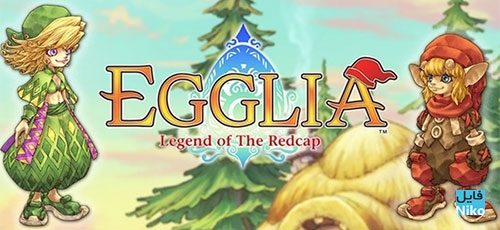 "EGGLIA Legend of the Redcap - دانلود EGGLIA: Legend of the Redcap v2.0.1   بازی نقش آفرینی ""افسانه کلاه قرمزی"" اندروید همراه با + نسخه مود"