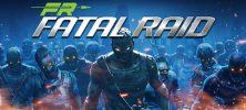 """Fatal Raid 222x100 - دانلود Fatal Raid v1.5.340   بازی اکشن """"یورش مرگبار"""" اندروید همراه با دیتا"""