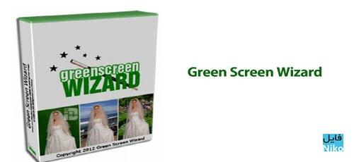 Green.Screen.Wizard.Pro  - دانلود Green Screen Wizard Professional 9.6 تغییر پس زمینه تصاویر با تصاویر دلخواه
