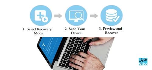 Hasleo Data Recovery - دانلود Hasleo Data Recovery Professional 3.5 نرم افزار بازیابی اطلاعات