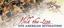 "Hold the Line The American Revolution 222x100 - دانلود Hold the Line: The American Revolution v1.0   بازی استراتژی ""به خط کردن: انقلاب آمریکا"" اندروید همراه با دیتا"