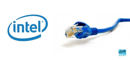 Intel Ethernet Connections CD - دانلود Intel Ethernet Connections CD 24.3 مجموعه کامل درایورهای کارت شبکه شرکت اینتل Intel