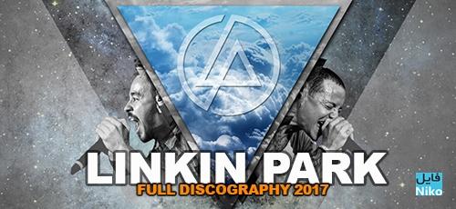 LinkinPark.Full .Discography - دانلود مجموعه آهنگ های Linkin Park از 1997 - 2017 - Discography