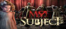 "Maze Subject 360 Full 222x100 - دانلود Maze: Subject 360 Full 1.0.1   بازی ماجراجویی ""پیچ و خم: موضوع 360"" اندروید همراه با دیتا"