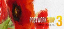 PostworkShop 222x100 - دانلود PostworkShop Professional 3.0.4990 SR1 تبدیل عکس به نقاشی