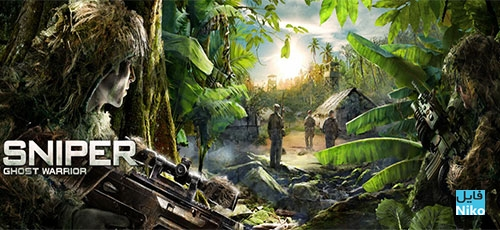 Sniper Ghost Warrior - دانلود Sniper: Ghost Warrior 1.1.2   بازی تک تیرانداز اندروید همراه با دیتا + نسخه مود