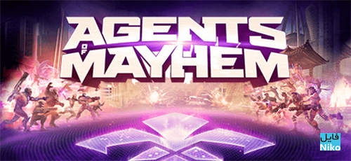 Untitled 2 14 - دانلود بازی Agents of Mayhem برای PC