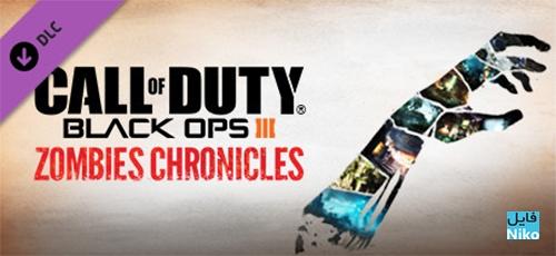 دانلود بازی Call of Duty: Black Ops III Zombies Chronicles برای PC