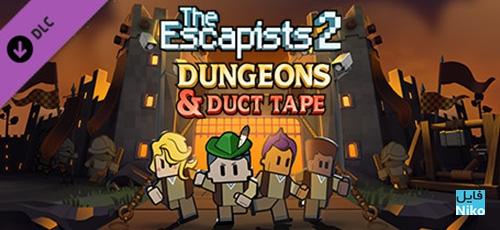 header - دانلود بازی The Escapists 2 برای PC