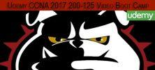template 2 222x100 - دانلود Udemy CCNA 2017 200-125 Video Boot Camp فیلم آموزشی مهارت های امنیت CCNA در شبکه با شماره آزمون 125-200