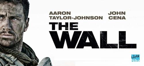 thewall - دانلود فیلم سینمایی The Wall 2017 به همراه زیرنویس فارسی