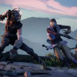 دانلود بازی Absolver برای PC اکشن بازی بازی کامپیوتر ماجرایی
