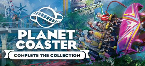 1 27 - دانلود بازی Planet Coaster برای PC