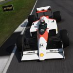 دانلود بازی F1 2017 برای PC بازی بازی کامپیوتر شبیه سازی مسابقه ای ورزشی