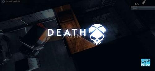 "Death Point - دانلود Death Point v1.1   بازی اکشن خارق العاده ""نقطه مرگ"" اندروید همراه با دیتا"