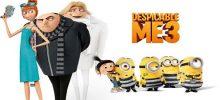 Despicable Me 3 2017 222x100 - دانلود انیمیشن من نفرت انگیز3 - Despicable Me 3 2017 با دوبله فارسی