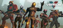 "Modern Combat Versus New Online Multiplayer FPS 222x100 - دانلود Modern Combat Versus v1.2.7   بازی اکشن ""مدرن کامبت 6"" اندروید همراه با دیتا"