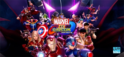 Untitled 1 22 - دانلود بازی Marvel vs Capcom Infinite Deluxe Edition برای PC