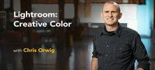 Untitled 2 4 222x100 - دانلود Lynda Lightroom: Creative Color فیلم آموزشی لایت روم: رنگ های خلاقانه