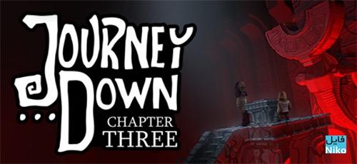 Untitled 3 10 - دانلود بازی The Journey Down Chapter Three برای PC