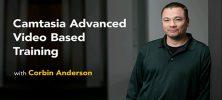 Untitled 3 8 222x100 - دانلود Lynda Camtasia Advanced Techniques: Video-Based Training فیلم آموزشی تکنیکهای پیشرفته کمتاسیا: تمرین های پایه تصویری