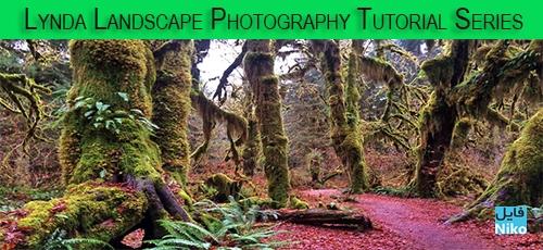 template 3 1 - دانلود Lynda Landscape Photography Tutorial Series فیلم آموزشی عکاسی منظره