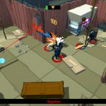 دانلود بازی Deadbeat Heroes برای PC اکشن بازی بازی کامپیوتر