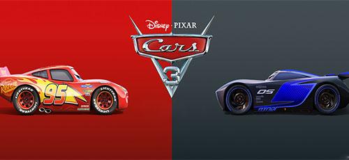 دانلود انیمیشن Cars 3 2017  ماشینها 3 همراه با زیرنویس فارسی