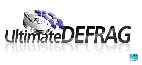DiskTrix UltimateDefrag - دانلود DiskTrix UltimateDefrag v6.0.50.0 قدرتمند ترین ابزار یکپارچه سازی درایوها