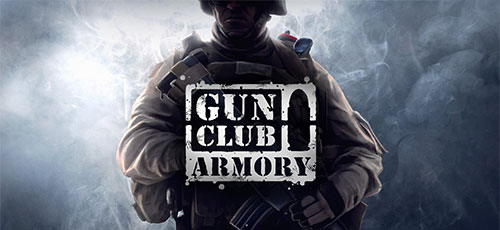 Gun Club Armory - دانلود Gun Club Armory v1.2.3   بازی باشگاه تیراندازی اندروید همراه با دیتا