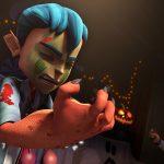 Monster Island 2017 04 150x150 - دانلود انیمیشن Monster Island 2017 (جزیره هیولا) با دوبله فارسی