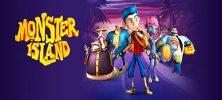 Monster Island 2017 222x100 - دانلود انیمیشن Monster Island 2017 (جزیره هیولا) با دوبله فارسی