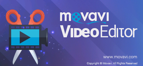 Movavi Video Editor - دانلود Movavi Video Editor 20.4.0 نرم افزار ویرایش فیلم