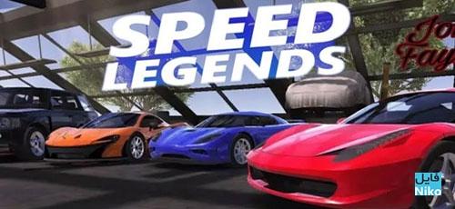 Speed Legends - دانلود Speed Legends – Open World Racing & Car Driving v1.1   بازی ماشین سواری در شهر اندروید همراه با دیتا + نسخه مود